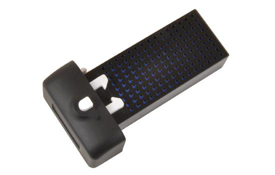 Batterie supplémentaire : Batterie SPYRIT EX 3.0 Noire (T5180/05)