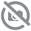 Traxxas Kit Support de Batterie Plastique 7pcs 1/10 TRX8919